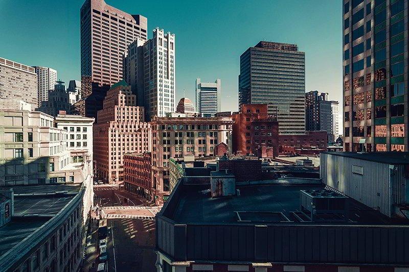 Research FDI Office in Boston USA