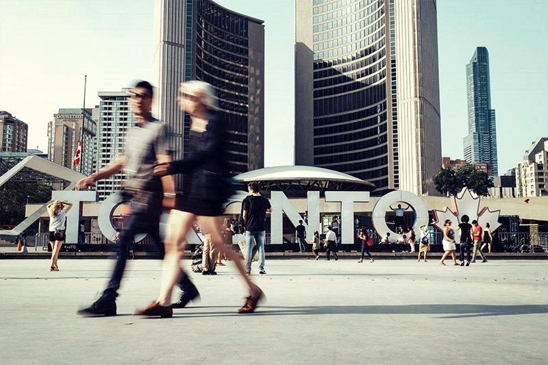 Research FDI Office in Toronto Canada