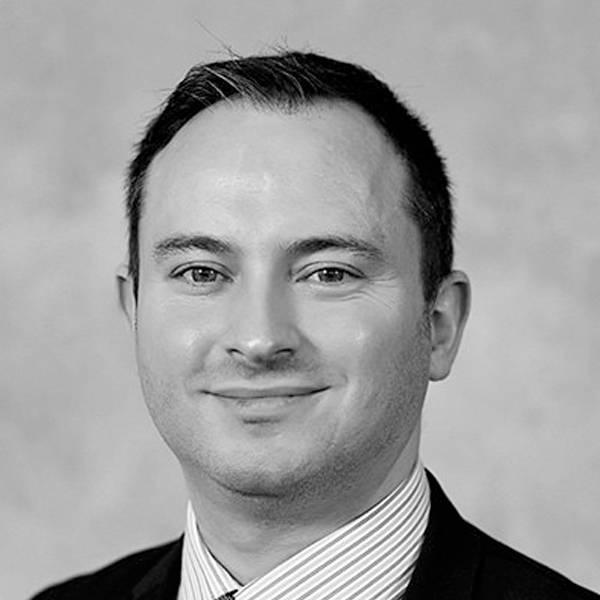Daniel Callaghan Senior VP International Business Development Wavteq