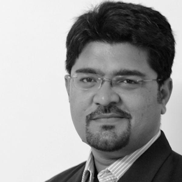 Kavan Bhandary ManagingDirector, India