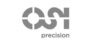 OSI Precision is a client of Research B2B